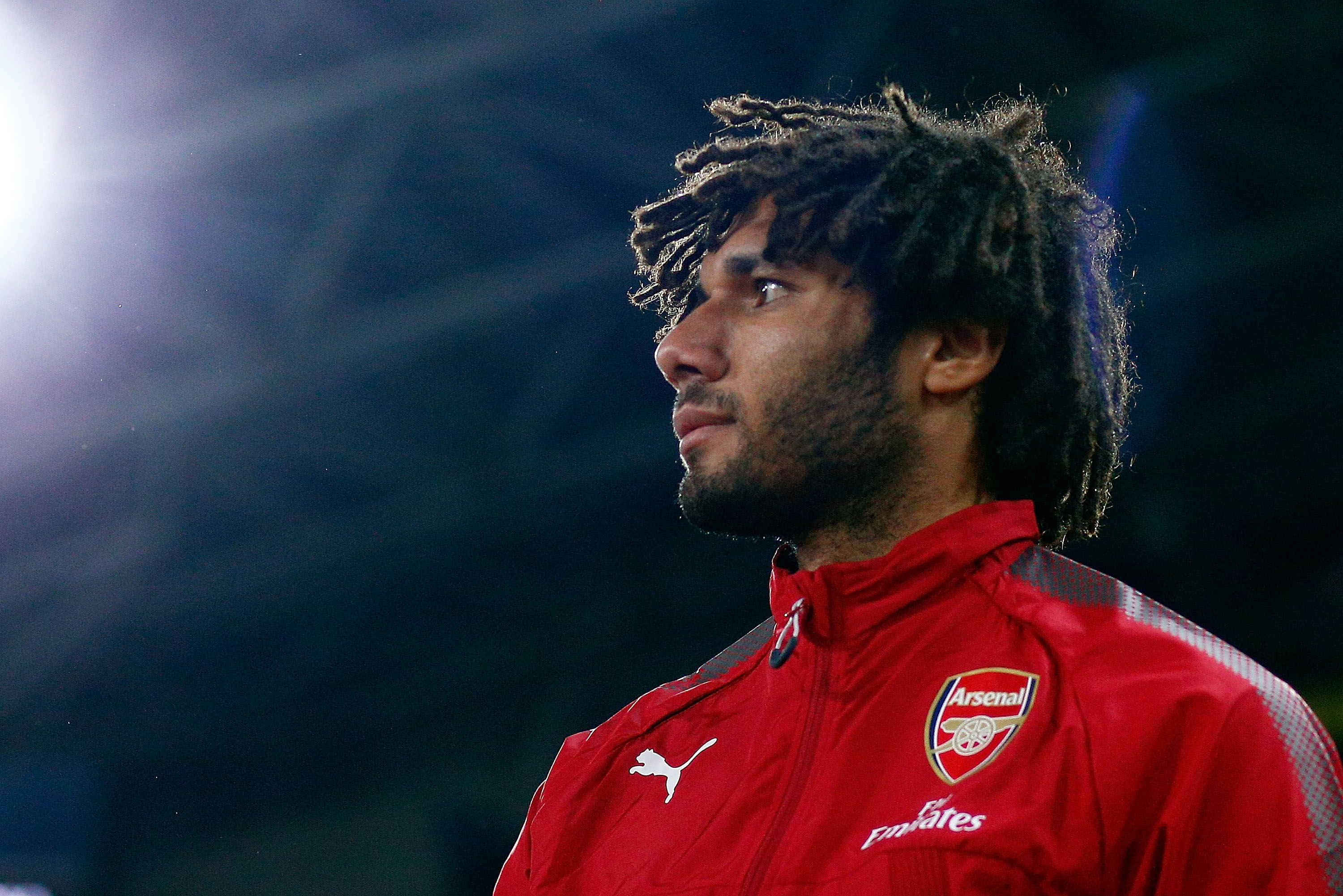 These 2 Arsenal players surely have less than 2 months left at the Emirates – agreed? - Bóng Đá