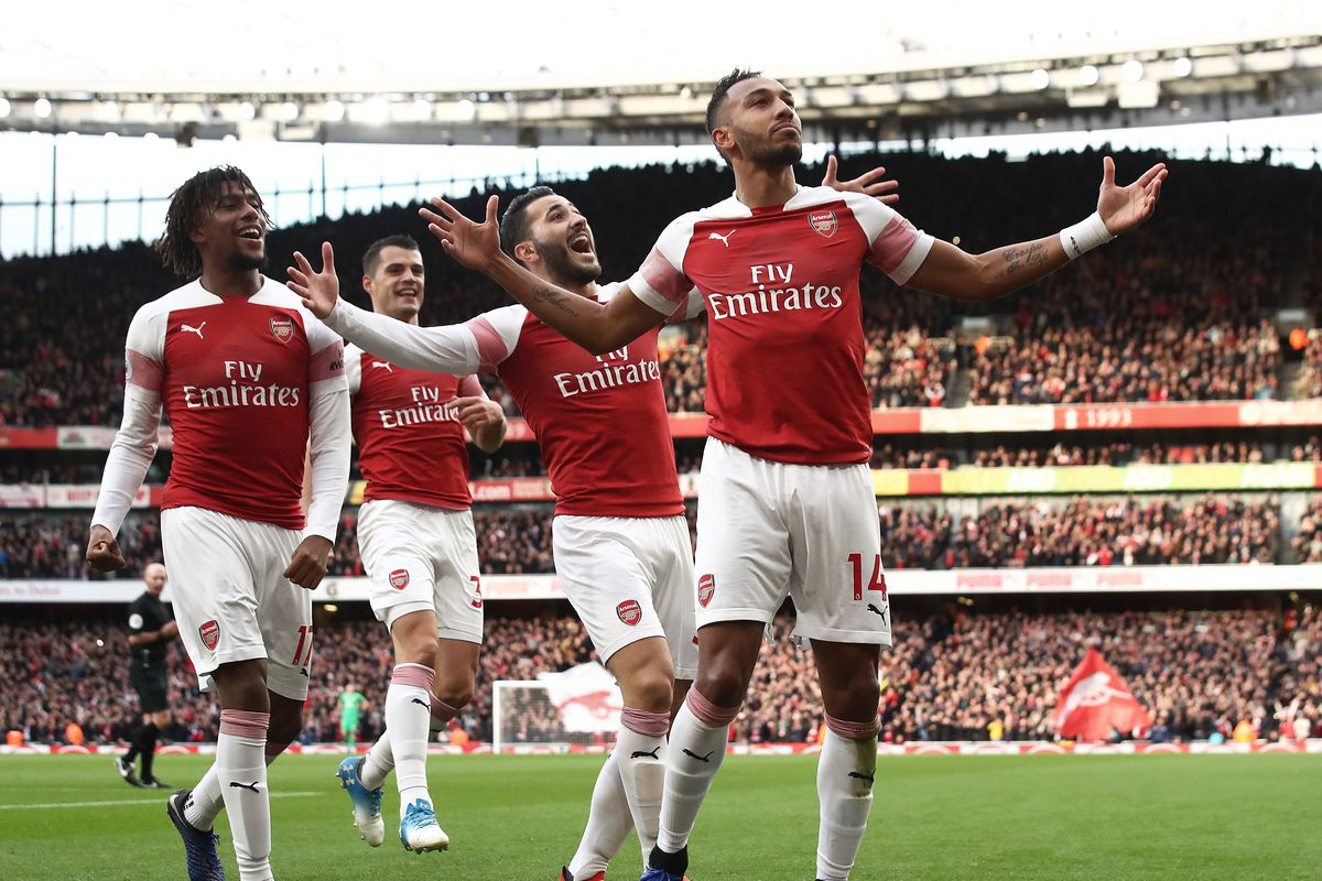 Paul Merson outlines how Unai Emery and Arsenal can cause Man United 'all sorts of problems' - Bóng Đá