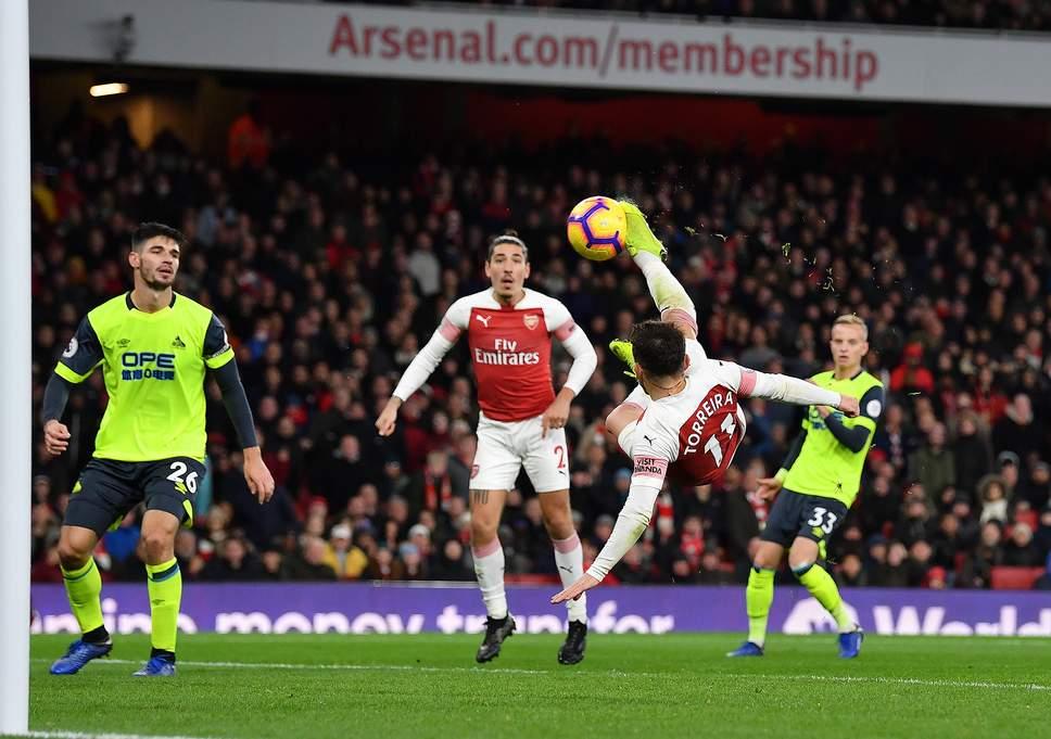 Arsenal star Lucas Torreira reveals how Unai Emery sold him on summer transfer - Bóng Đá