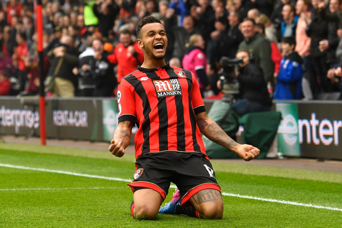 Revealed: 68% of Manchester United fans are against a potential move for Josh King  - Bóng Đá