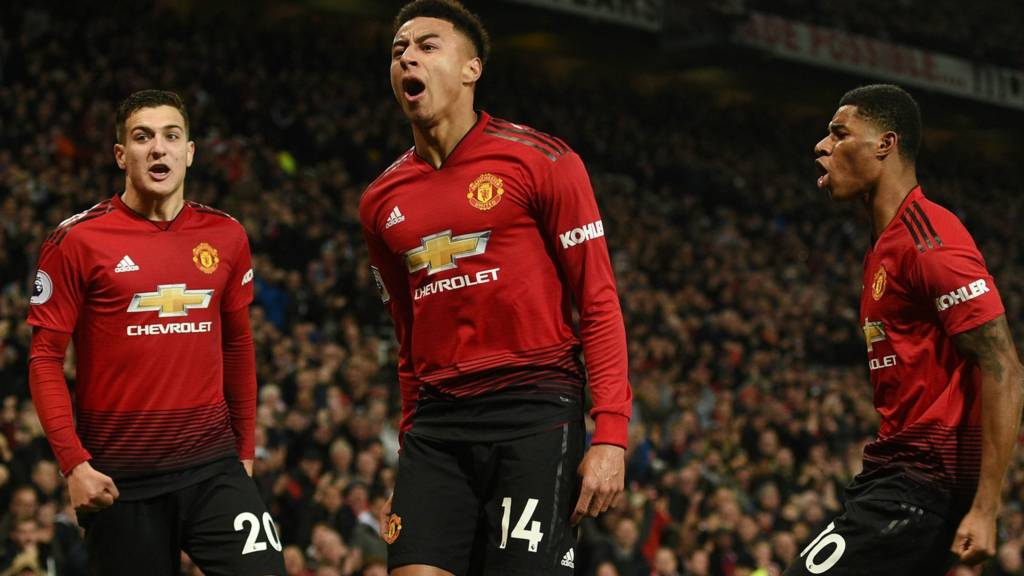 Man United players can't wait to show Tottenham how much things have changed - Bóng Đá