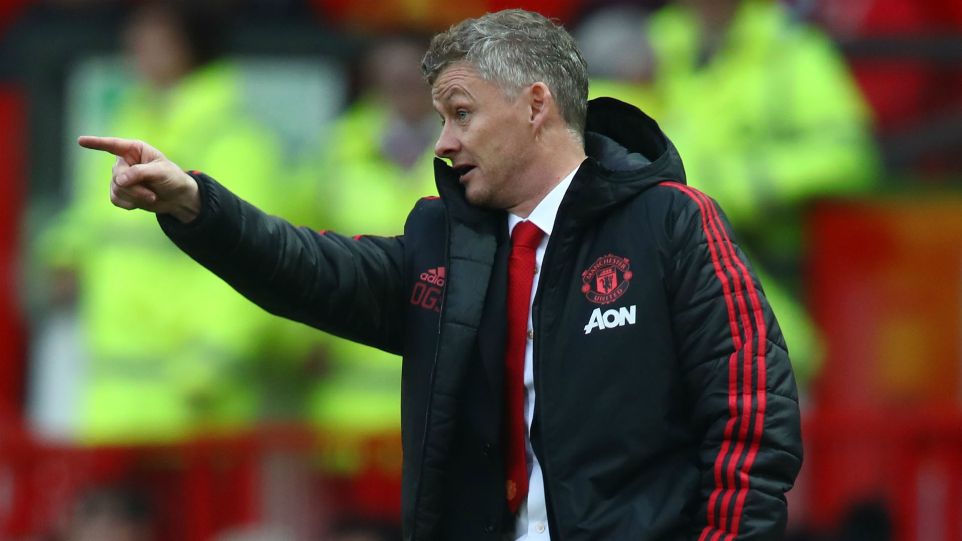 The one Sir Alex Ferguson rule that Ole Gunnar Solskjaer has reintroduced at Man Utd - Bóng Đá