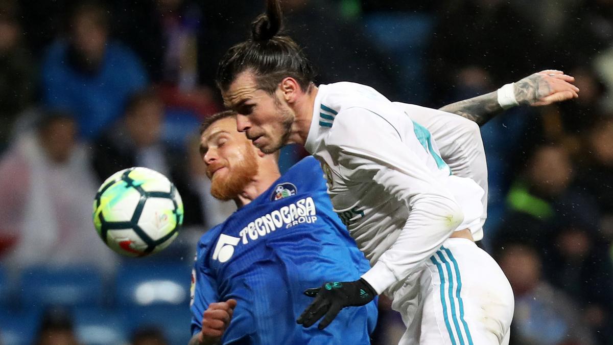 Gareth Bale 'needs to copy Cristiano Ronaldo to save Real Madrid career' - Bóng Đá