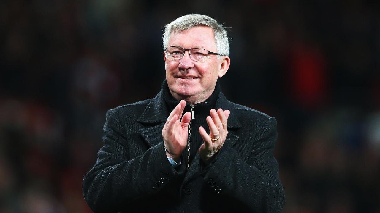Nóng! Sir Alex đích thân lên tiếng, xác nhận sẽ trở lại Man Utd | Bóng Đá