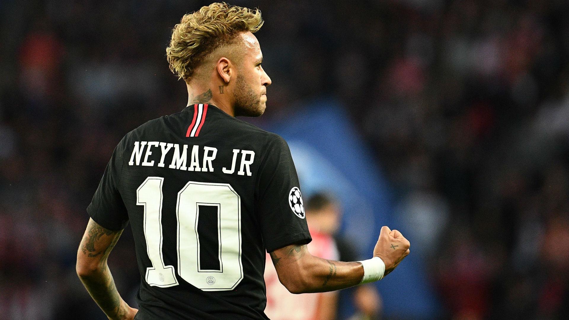 Barcelona - Neymar tái hợp: Khi tất cả cùng vui! - Bóng Đá