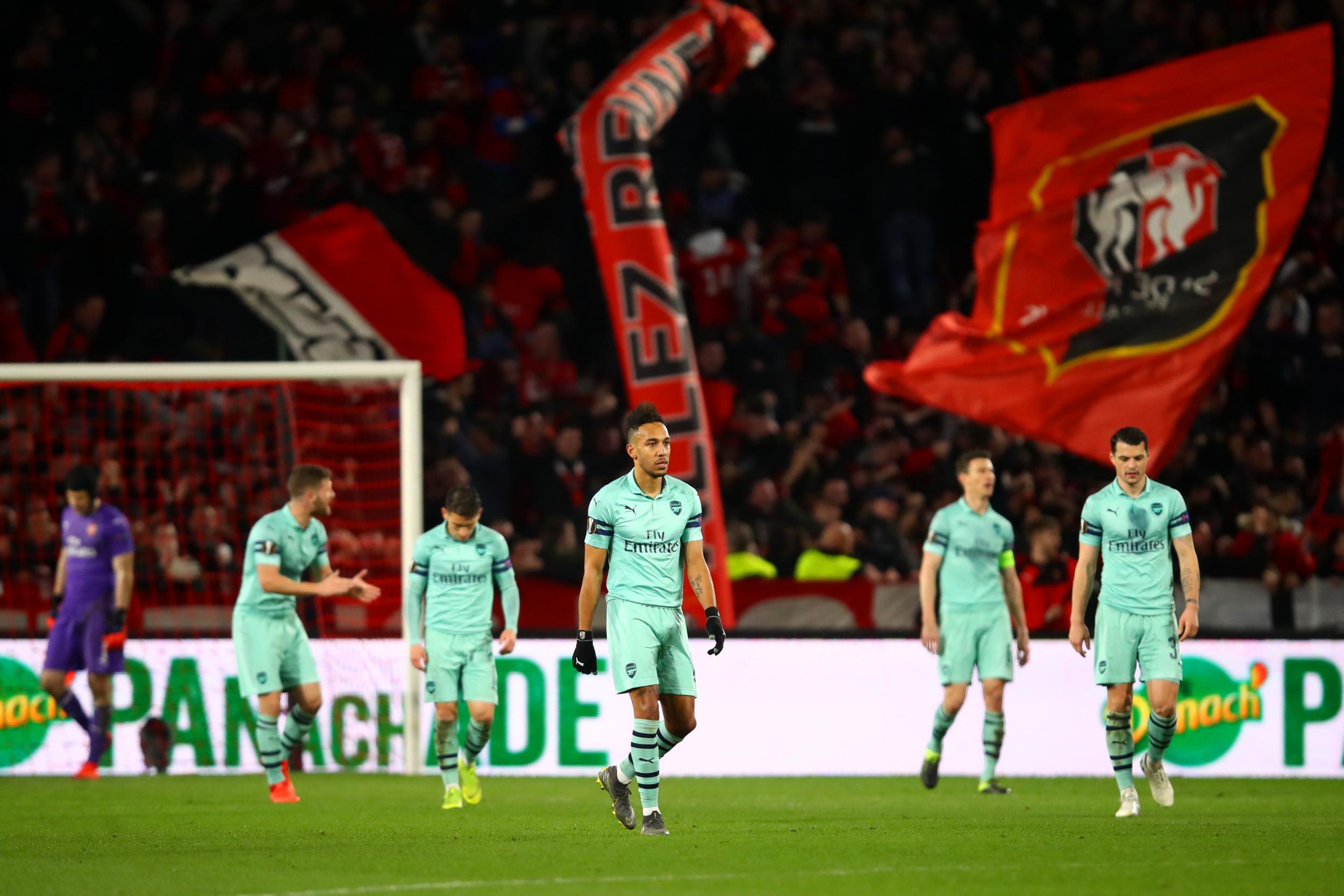 Arsenal không thể cạnh tranh danh hiệu - Kroenke - Bóng Đá