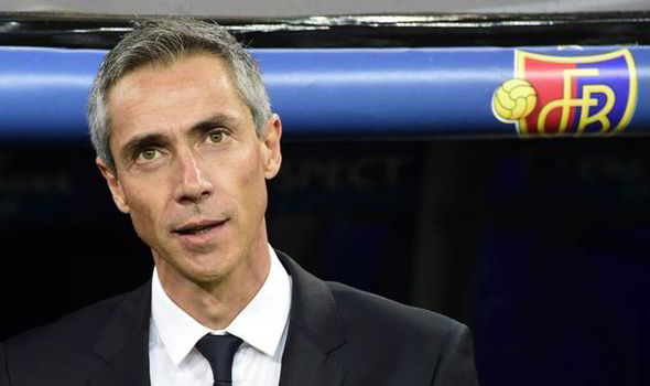 BREAKING: Bordeaux manager Paulo Sousa's entourage has confirmed interest from Arsenal to L'Équipe. - Bóng Đá