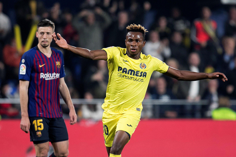 Liverpool chi 30 triệu bảng mua Samuel Chukwueze  - Bóng Đá
