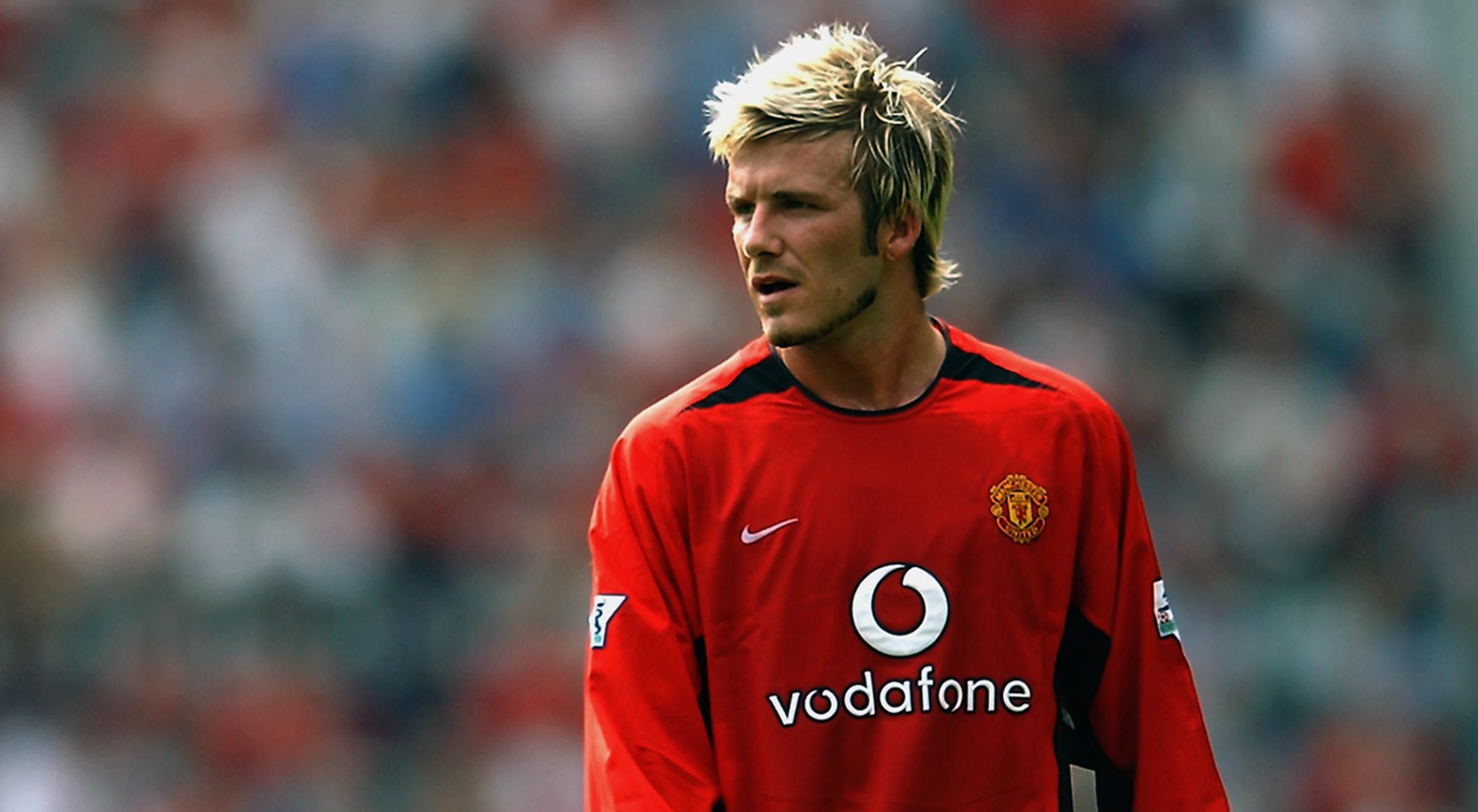 David Beckham nói về Solskjaer - Bóng Đá
