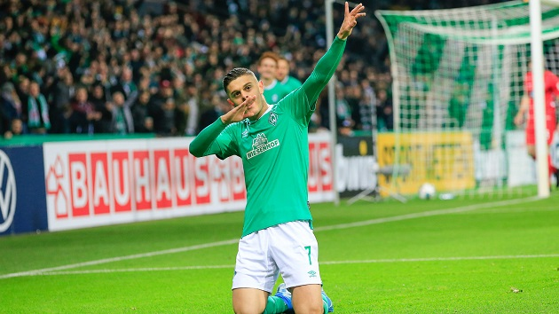 Liverpool summer transfer shortlist taking shape as fresh Jurgen Klopp strategy emerges - Bóng Đá