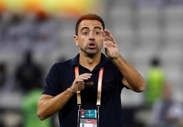 4 đội hình của Barcelona nếu Xavi thay Quique Setien - Bóng Đá