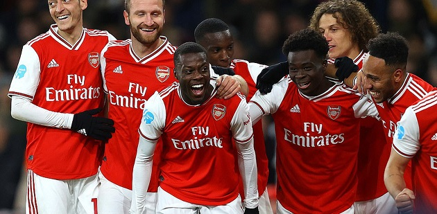 Stan Collymore aims dig at Arsenal squad over wage cut row   - Bóng Đá