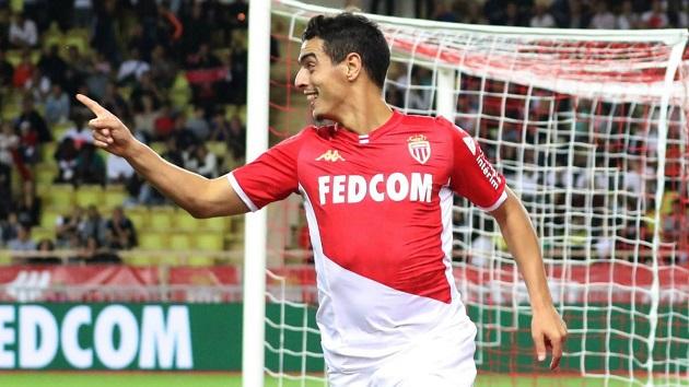 Liverpool said to be tracking 18-goal Monaco striker Ben Yedder - Bóng Đá