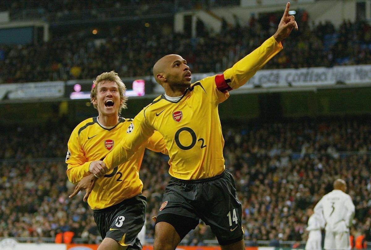 10 đội trưởng gần nhất của Arsenal: Người đỉnh cao, kẻ vực sâu - Bóng Đá