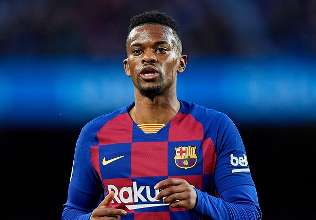 Barcelona 'allows' Inter to negotiate with Firpo and Semedo - Bóng Đá