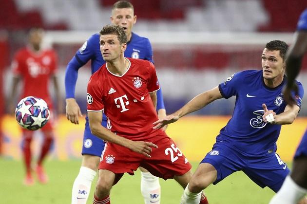 Chelsea và những điều rút ra sau thảm bại trước Bayern Munich - Bóng Đá