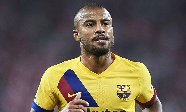 No clubs interested in paying Rafinha's '€17m release clause' - Bóng Đá