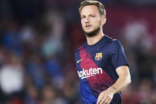 'If I score against Barca I won't celebrate': Ivan Rakitic waves goodbye - Bóng Đá