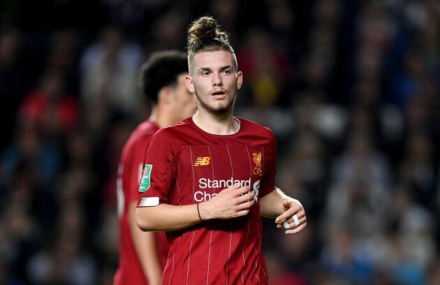 'A dream come true': Harvey Elliott opens up on scoring first goal for boyhood club and hopes for upcoming season - Bóng Đá