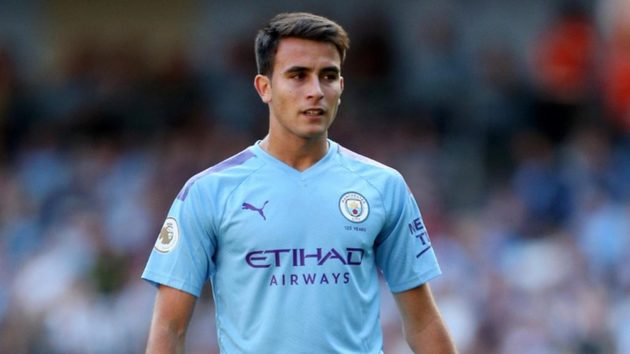 Barca's final bid for Eric Garcia reportedly revealed, no further improvements expected - Bóng Đá