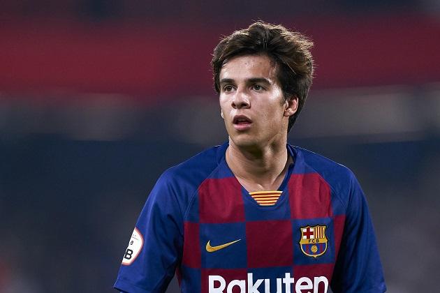 4 cái tên có thể sẽ kế thừa chiếc áo số 8 của Iniesta tại Barca mùa tới - Bóng Đá