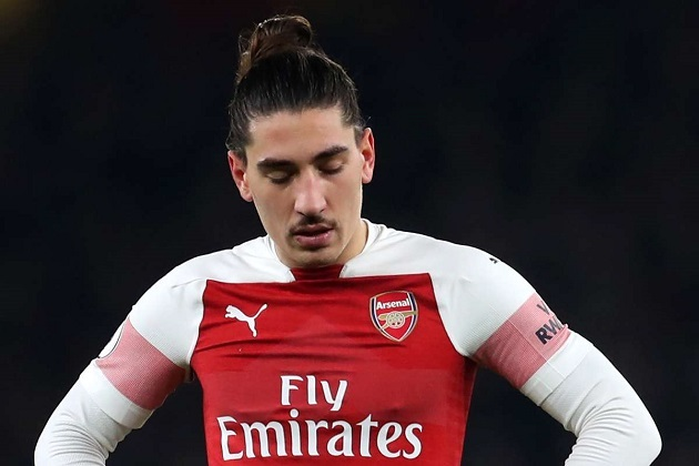 Why Barca should think twice before replacing Nelson Semedo with Hector Bellerin: 1-minute explainer - Bóng Đá