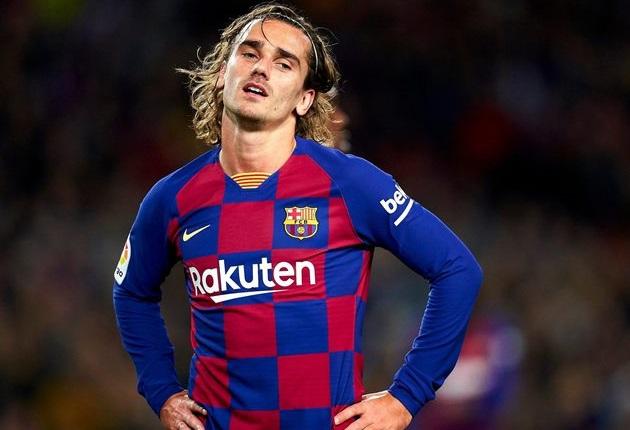 Revealed: Barcelona's highest-rated players on FIFA 21 - Bóng Đá