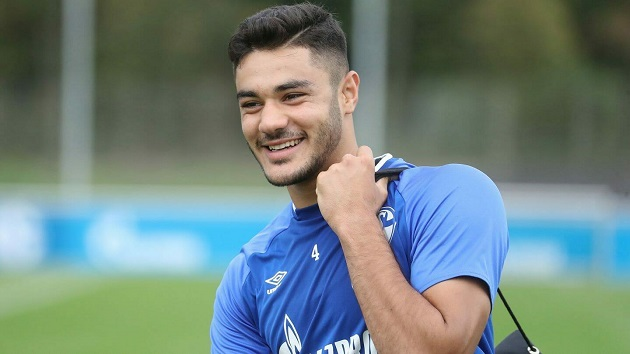 Liverpool reportedly contact Schalke about €25m-rated Ozan Kabak (reliability: 4 stars) - Bóng Đá