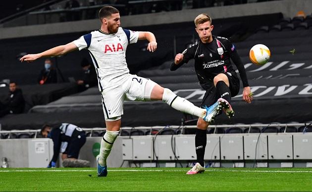 Tottenham và 3 điều đáng chờ đợi: Gareth Bale giúp Mourinho mở khóa 2 nhân tố mới - Bóng Đá