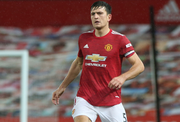 Maguire proves he deserves to be a starter with impressive Chelsea display - Bóng Đá