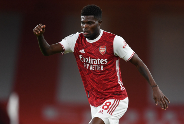 'They still need more': Wright hopes Arsenal land Aouar to complement Partey - Bóng Đá