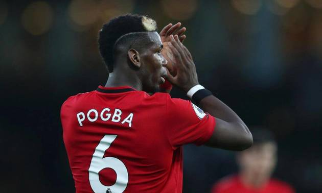 'I think he can be one of the best midfielders in history': What 4 Premier League legends said of Paul Pogba ahead of United - Bóng Đá