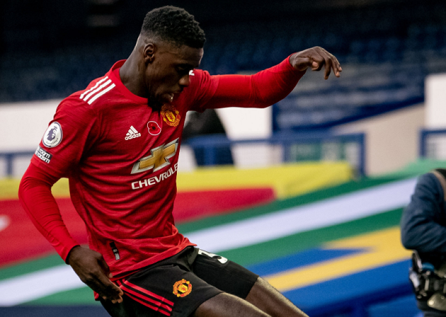'As surprising to us as to the fans': Axel Tuanzebe puzzled by Man United's terrible home form - Bóng Đá