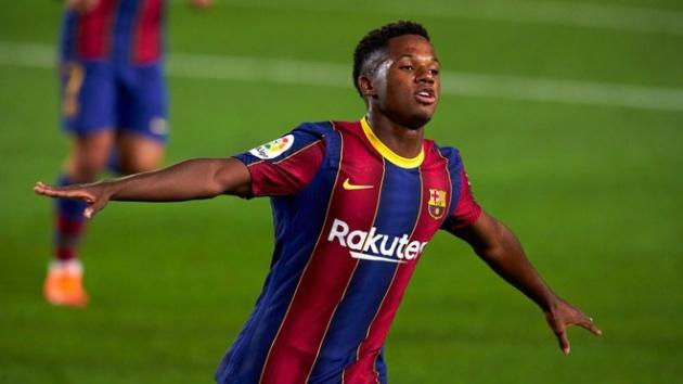 Barca đồng ý bán FAti - Bóng Đá