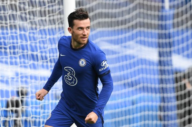 England boss Southgate reportedly unhappy with Chelsea star Chilwell - Bóng Đá