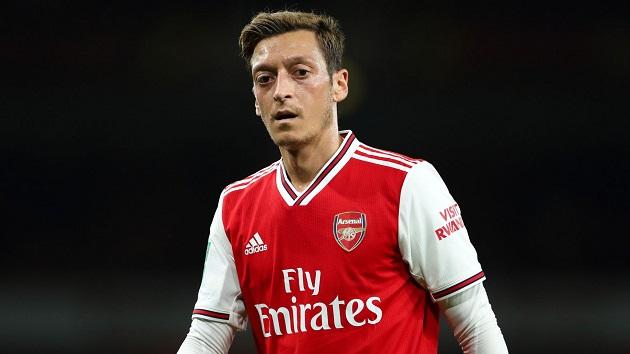 Góc Arsenal: 'Người vô hình' hoàn toàn vô hại, Arteta đã biết mình sai? - Bóng Đá