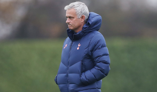 'We won't complain about it': Mourinho on Chelsea having two extra days to prepare for Spurs clash - Bóng Đá