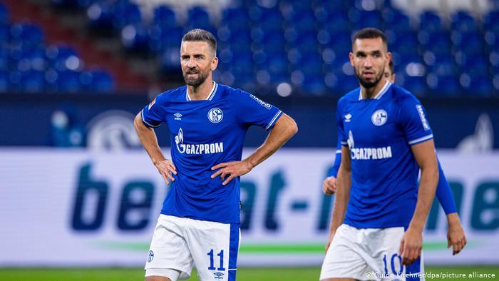 Marcus Thuram back among the goals as Borussia Mönchengladbach see off Schalke - Bóng Đá
