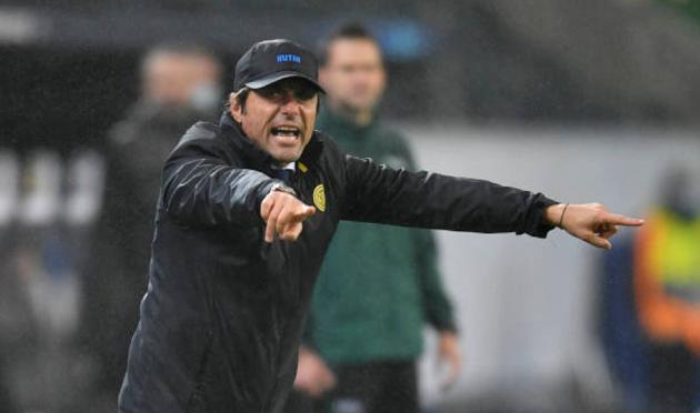 "Inter Coach Antonio Conte: ""We're A Real Team, Matteo Darmian Allows Time For Achraf Hakimi To Grow"" - Bóng Đá"