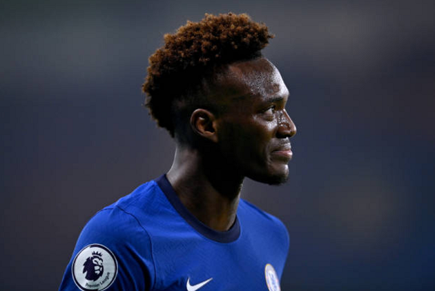 'He was desperately unlucky': Chelsea legend Nevin praises Tammy Abraham for finding spaces in Spurs draw - Bóng Đá