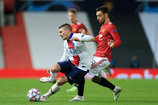 Man Utd đội duy nhất thua 2 trận CL - Bóng Đá
