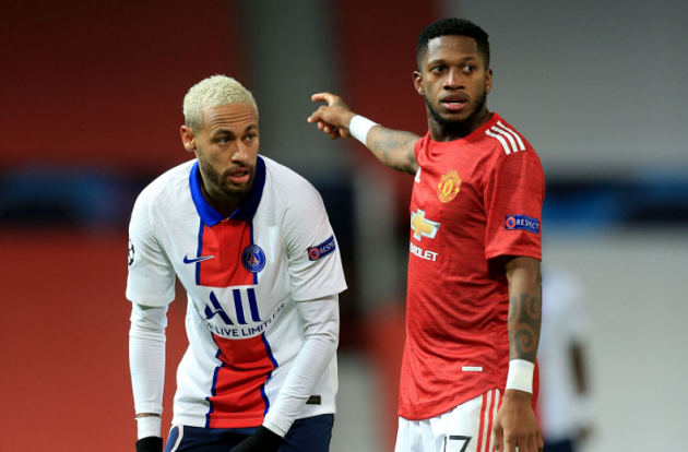 Stats prove just how crucial Fred is to Man United's system - Bóng Đá