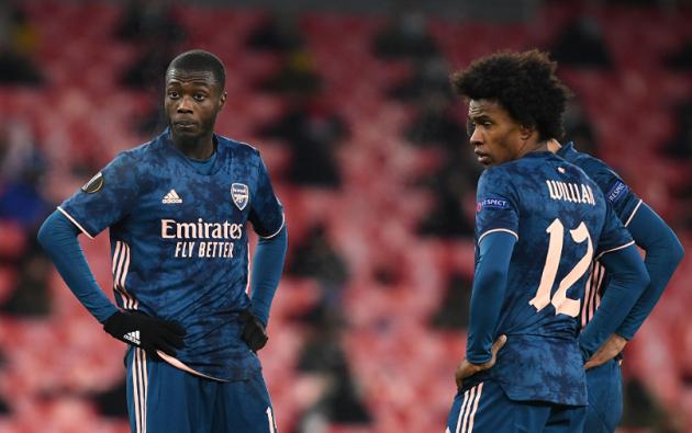 Thắng Rapid Wien, Arsenal tái lập điều 15 năm chưa xuất hiện - Bóng Đá