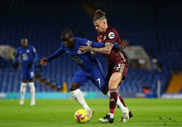 Giàu thể lực và đầy trí tuệ, Chelsea đang sở hữu một 'chiến thần' - Bóng Đá