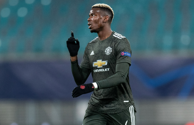 Man United's top scorers this season: just 2 players have 10+ strikes - Bóng Đá