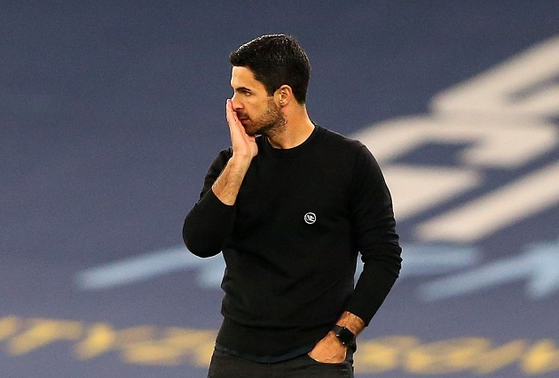 'Too many of these players no matter what you do will let Arsenal down': Jamie Redknapp has sympathy for Arteta - Bóng Đá