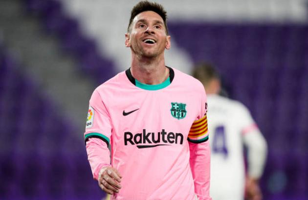 Fati still in top 3, six defenders on list: Barca's all goalscorers this season - Bóng Đá