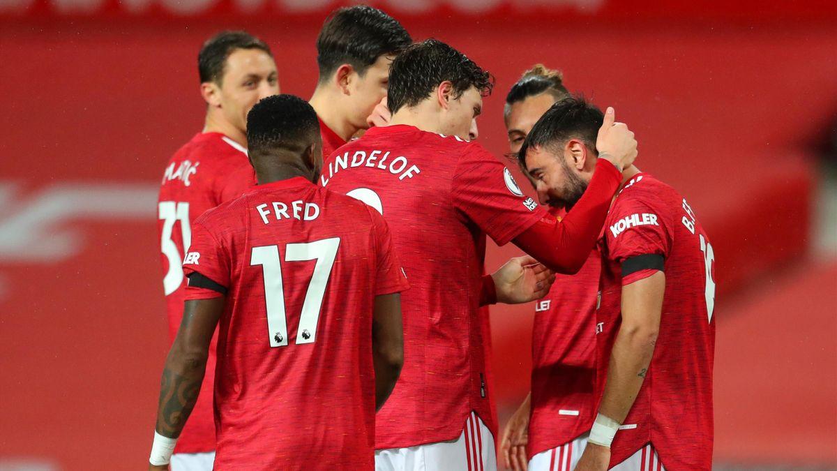 Jamie Carragher: 'Manchester United can win the Premier League this season' - Bóng Đá