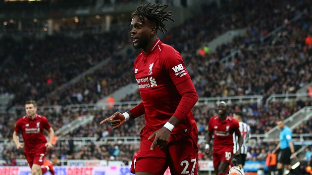 The Athletic: Wolves might back down on Divock Origi pursuit over Liverpool's demands (reliability: 4 stars) - Bóng Đá