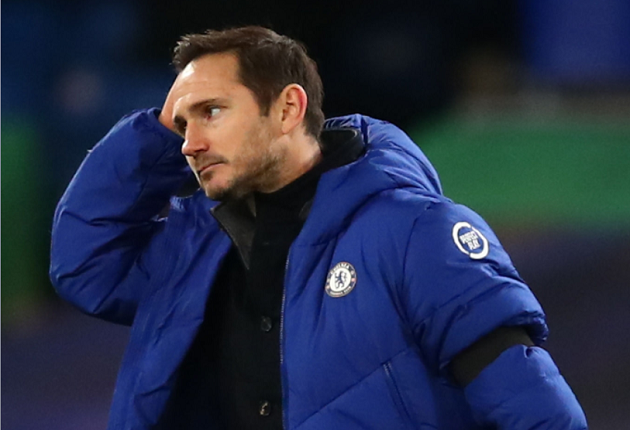 Paul Merson explains why Lampard must be given more time - Bóng Đá
